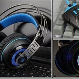 Sades A7 Gaming Headset 3.5mm